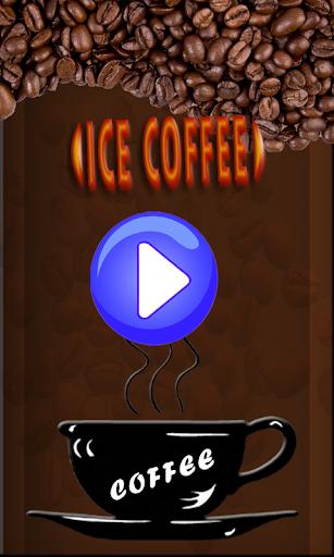 Maker – Ice Coffee