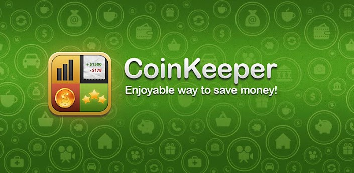 CoinKeeper - управление личными финансами
