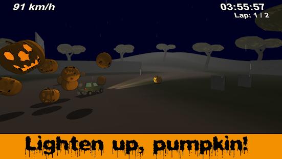 Rally Racing Arcade screenshot