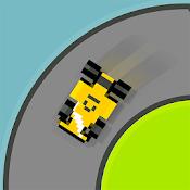 Squiggle Racer : Moto Racing