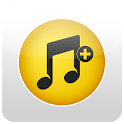 Sprint Music Plus icon