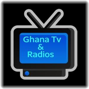 Ghana Tv & Radios