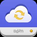 Daum Cloud – 다음 클라우드 logo