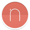 Numix Fold icon pack APK Cracked Download