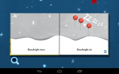 Goodnight Moon- screenshot thumbnail
