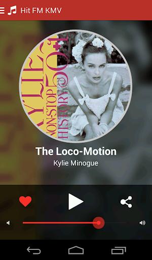 Hit FM KMV