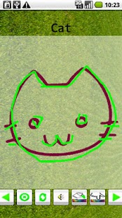 Baby Finger Draw- screenshot thumbnail