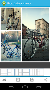 Photo Collage Creator- screenshot thumbnail