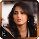 Anushka shetty hd wallpapers logo