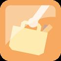 おけいこの日 - スケジュール,ウィジェット icon