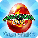 Dragon City Cheats Guide icon