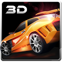 3D SPEED CAR PARKING icon
