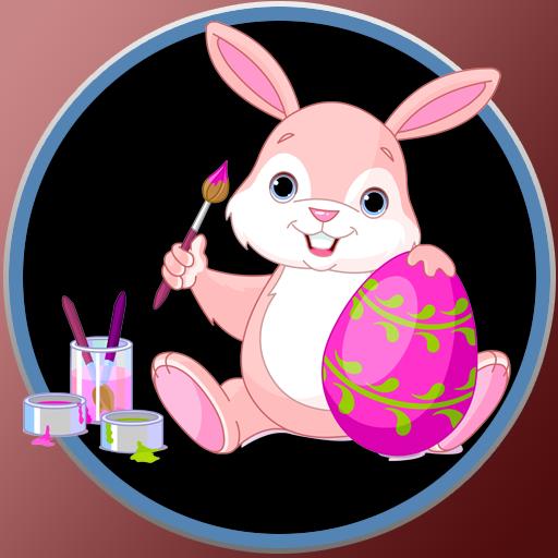 ウサギは子供を愛して 休閒 App LOGO-APP試玩