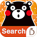 Kawaii Widget『KUMAMON』 icon