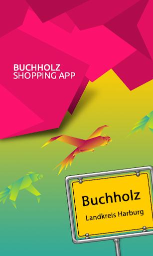 Buchholz Shopping App