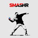 Smashr! logo