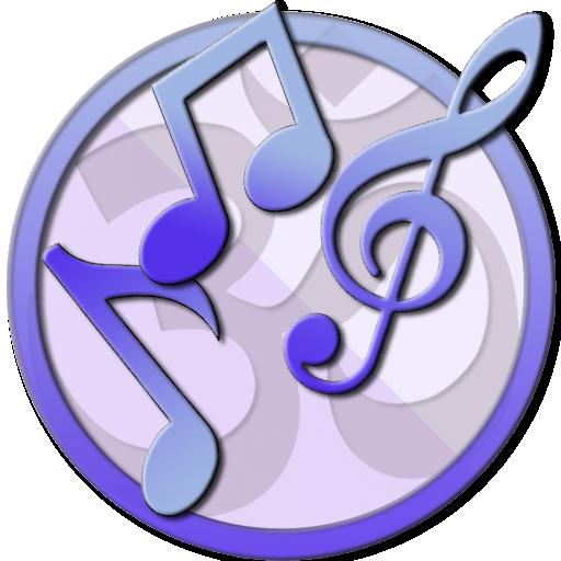 聲音和音樂來放鬆 LOGO-APP點子