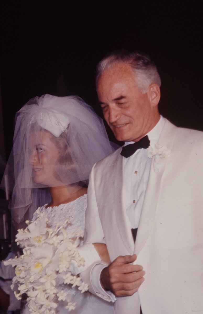 Goldwater Wedding