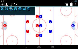 Screenshot of Hockey Dood
