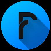 Flux - CM11 Theme