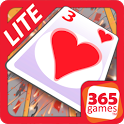 365 Solitaire Gold 12 in1 Lite icon