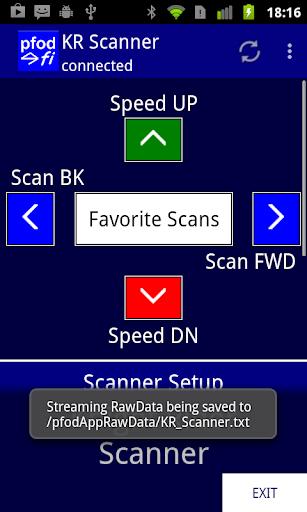 pfodApp Bt Wifi SMS + security