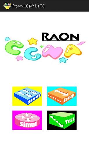 Raon CCNA