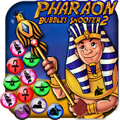 Pharaon Bubbles Shooter 2