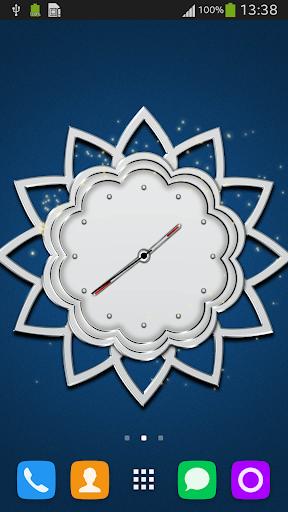 Best Clock Wallpaper