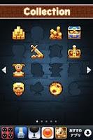 Screenshot of Blind Man's Dungeon