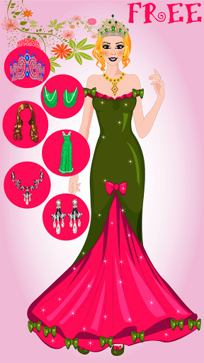 Princess dress up and makeover games For PC Windows & Apk Free Download