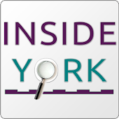 Inside York City Guide