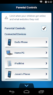 Linksys Smart Wi-Fi- screenshot thumbnail