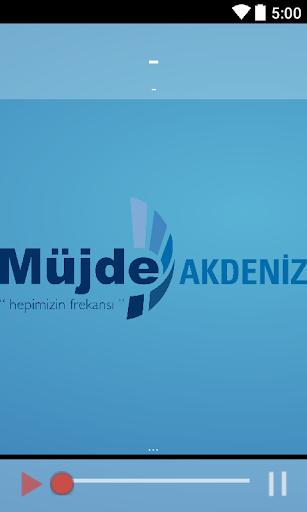 Müjde Akdeniz