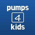 Pumps4Kids icon