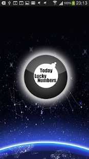 Today Lucky Number- screenshot thumbnail