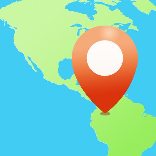 微信模拟定位,gps模拟定位 娛樂 App LOGO-APP試玩