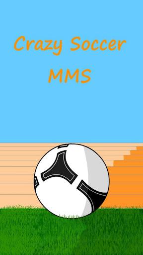 Crazy Soccer Football MMS