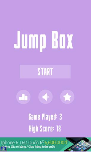 Jump Box