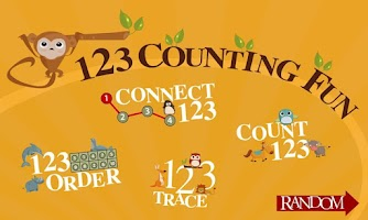 Screenshot of 123 Counting Fun