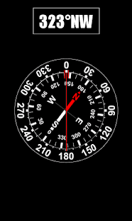 Compass for iPad (Free) on the App Store - iTunes - Apple