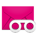 T-Mobile Visual Voicemail logo