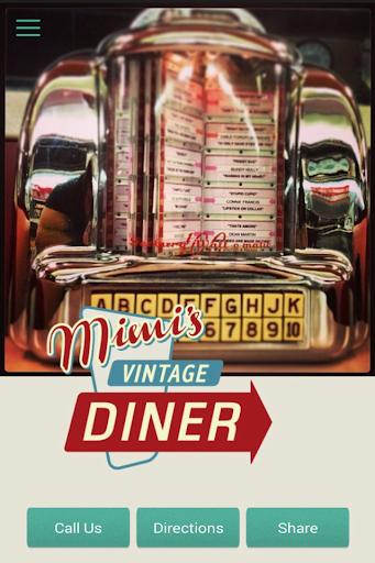 Mimi's Vintage Diner