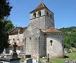 photo de église Notre-Dame de Velles