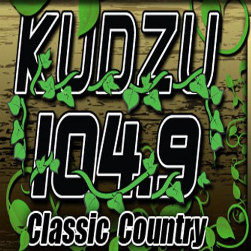 Kudzu 1049 Classic Country LOGO-APP點子