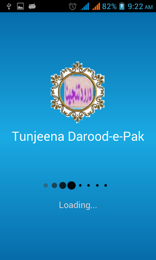 Darood Tanjeena