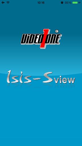 Isis-Sview