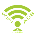 Wifi ADB icon