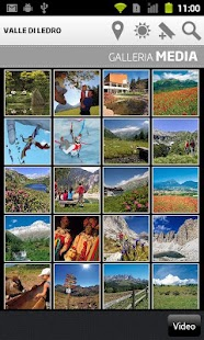 Valle di Ledro Travel Guide- screenshot thumbnail