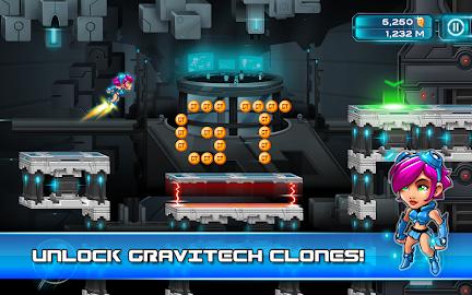 Gravity Guy 2 Screenshot 9